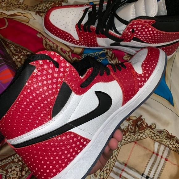 designer fashion the best fresh styles Jordan Shoes | Spiderman 1 | Poshmark